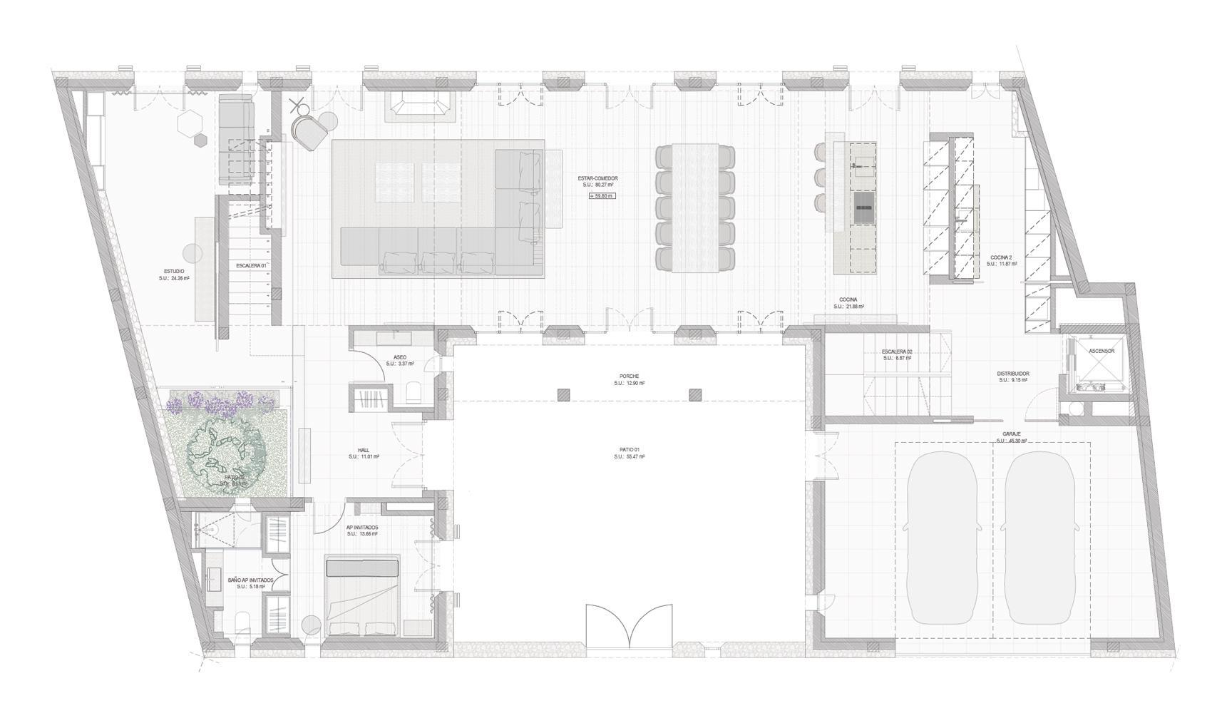 plano1-la-bouganvilla-mallorca-heritage