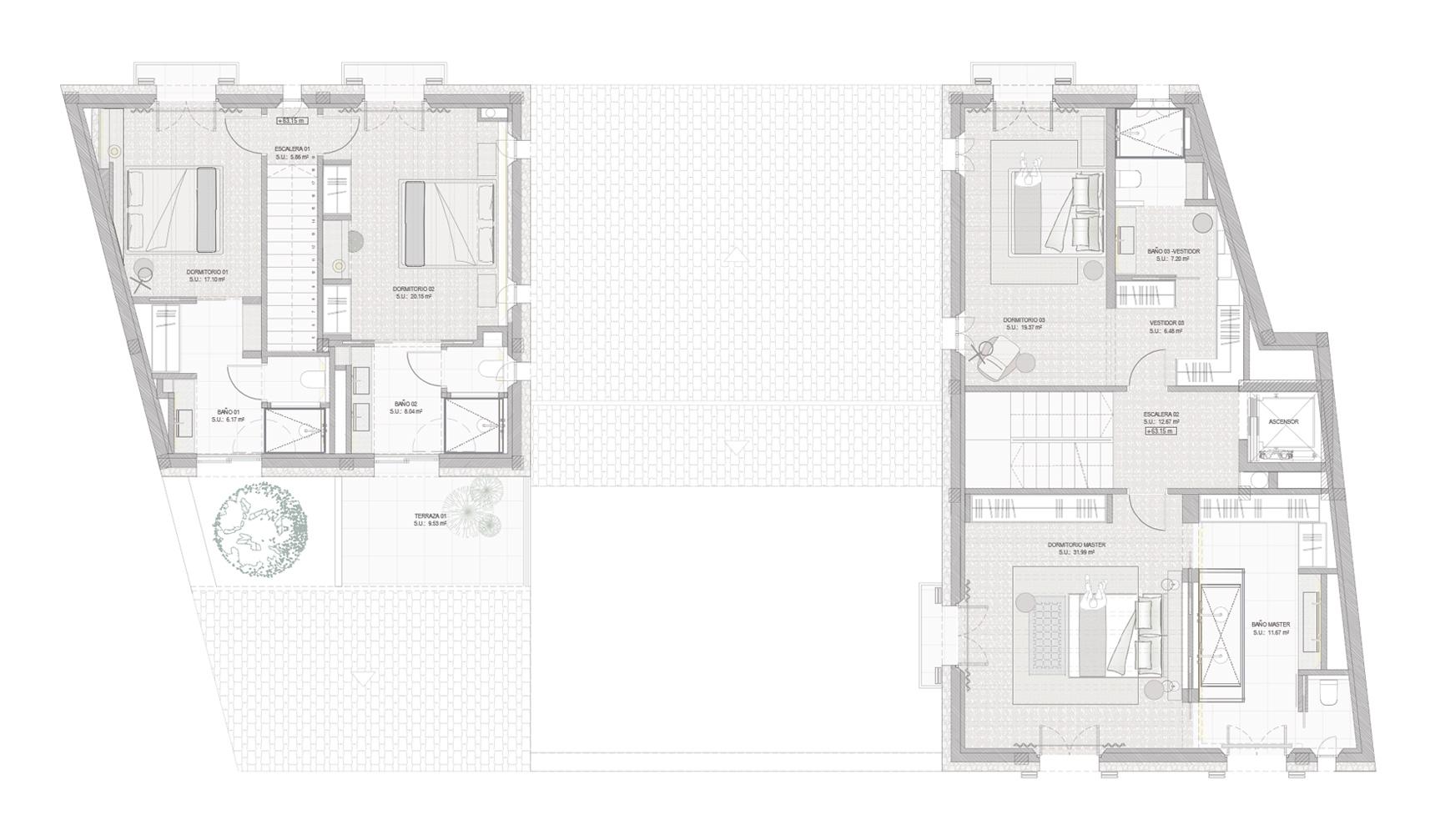 plano2-la-bouganvilla-mallorca-heritage